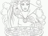 Disney Villains Coloring Pages Online Disney Villain Coloring Pages Coloring Home