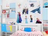 Disney Wall Murals for Sale 20 Best Disney Frozen Wall Stickers Images