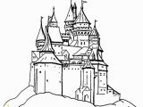 Disney World Castle Coloring Pages Free Castle Kids Download Free Clip Art Free Clip