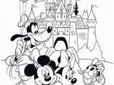 Disney World Rides Coloring Pages 21 Best Mickey Coloring Pages Images