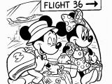 Disney World Rides Coloring Pages 55 Best Disney Activity Books Images