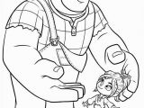 Disney Wreck It Ralph Coloring Pages 14 Nothing Found for 2018 09 25 Disney Colouring Book Pdf