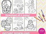 Disney Zoom Zoom Coloring Pages Easter Coloring Page for Kids Kids Coloring Sheets Easter Colouring Printables for Kids