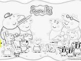 Disney Zoom Zoom Coloring Pages Peppa Pig Para Colorear