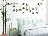 Diy Family Tree Wall Mural 205 290cm 81 114in Tree Wall Stickers Home Decor Living Room Bedroom 3d Wall Art Decals Diy Family Murals Wall Decor Stickers Cheap Wall
