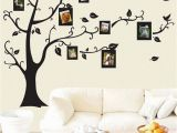Diy Family Tree Wall Mural ✤od✤fashion Diy Family Tree Bird Pvc Wall Decal Family Sticker Mural