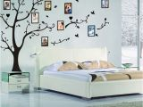 Diy Family Tree Wall Mural Size 200 260cm Colorful Diy Photo Vinyl Tree Family