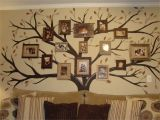 Diy Wall Murals Pinterest My Family Tree Mural Pied From Another I Found On