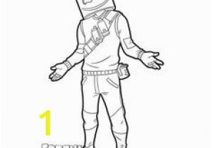 Dj Marshmello Coloring Pages 30 Best fortnite Images