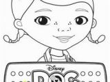 Doc Mcstuffin Coloring Pages 371 Best Doc Mcstuffins Images On Pinterest