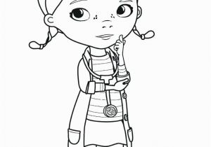 Doc Mcstuffin Coloring Pages Doc Mcstuffins Coloring Pages Yintan
