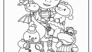 Doc Mcstuffins toy Hospital Coloring Pages 18fresh Doc Mcstuffins Coloring Sheet Clip Arts & Coloring Pages