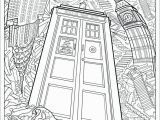 Doctor who Color Pages Doctor who Color Pages Doctor Coloring Page Pre K All Day Kids