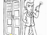 Doctor who Coloring Pages 197 Best Eclectic the Doctor who Images