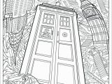 Doctor who Coloring Pages for Adults Doctor who Coloring Pages Doctor who Coloring Pages with Wallpaper