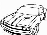 Dodge Challenger Coloring Pages Pin Oleh Krunal Pm Di Cars
