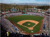 Dodger Stadium Wall Mural Los Angeles Dodgers Wall Decorations Dodgers Signs Posters Tavern