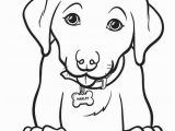 Dog Online Coloring Pages Marley the Dog Coloring Pages In 2019