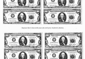 Dollar Bill Coloring Page Printable 100 Dollar Bill Coloring Page Eskayalitim