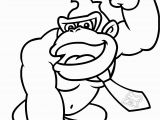 Donkey Kong Coloring Pages King Kong Coloring Pages Coloring Pages Coloring Pages