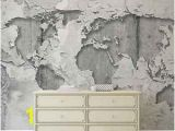 Door Murals Ebay World Map Concrete Texture Wall Mural Photo Wallpaper 2819dk