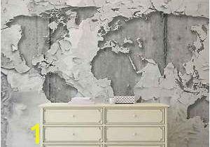 Door Murals Ebay World Map Concrete Texture Wall Mural Photo Wallpaper 2819dk