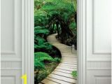 Door Murals Peel and Stick 41 Best Door Sticker Images