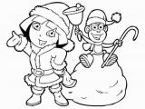 Dora and Boots Coloring Pages to Print Dora Coloring Pages 2 20 Dora Printable Coloring Pages Kids Coloring