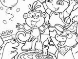 Dora Map Coloring Page Swiper Coloring Page Map Dora the Explorer Coloring Pages Printable