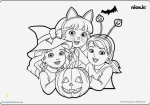 Dora Nick Jr Coloring Pages Beautiful Nickjr Free Draw