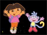 Dora the Explorer Wall Mural Latest 927—695