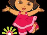 Dora the Explorer Wall Mural Pin by Mag Da Léna On Png Postavičky