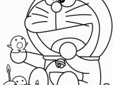 Doraemon Coloring Pages Pdf Download Coloring Cartoon Hd Football