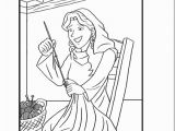 Dorcas In the Bible Coloring Pages Cbc Lesson From 28th Of April to 4th Of May