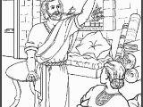 Dorcas In the Bible Coloring Pages Dorcas Abda