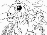 Dorothy the Dinosaur Coloring Pages Dinosaur Coloring Pages Awesome Dinosaur Coloring Pages