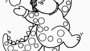 Dorothy the Dinosaur Coloring Pages Dorothy the Dinosaur Colouring Page the Wiggles Pinterest