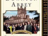 Downton Abbey Color Page A Day Calendar 2016 31 Best Calendars Calendarios Calendari Calendários Kalender