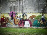 Dpi for Wall Mural File Otro Mural En Unquillo Wikimedia Mons