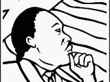 Dr Martin Luther King Jr Coloring Pages for Preschoolers 12 Beautiful Martin Luther King Jr Coloring Pages