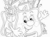 Dr Seuss Coloring Pages Printable Back to School Coloring Pages