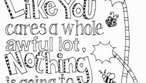 Dr Seuss Coloring Pages Quotes Pin by Alicia Calton On Reading Week