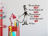 Dr Seuss Wall Murals Dr Seuss Wall Decals