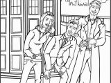 Dr who Coloring Pages Lovely Doctor Coloring Pages Coloring Pages