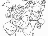 Dragon Ball Super Printable Coloring Pages Dragon Ball Coloring Pages Best Coloring Pages for Kids