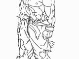 Dragon Ball Super Printable Coloring Pages Free Printable Dragon Ball Z Coloring Pages for Kids
