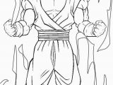 Dragon Ball Super Printable Coloring Pages Printable Goku Coloring Pages for Kids