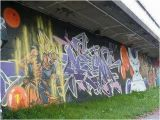 Dragon Ball Wall Mural Dbz Street Art