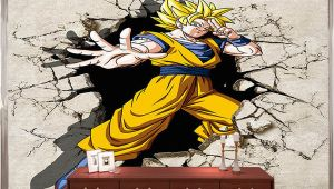 Dragon Ball Wall Mural Dragon Ball Wallpaper 3d Anime Wall Mural Custom Cartoon Wallpaper Boys Kids Bedroom Livingroom Wall Art Room Decor Hallway Wallpaper