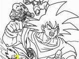 Dragon Ball Z Af Coloring Pages 9 Best Dragonball Coloring Images